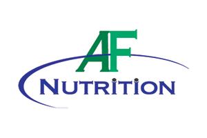 Logo AF Nutrition