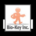 Logo Bio Key