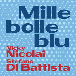 Mille bolle blu