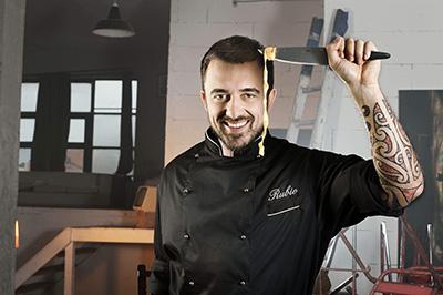 Chef Rubio