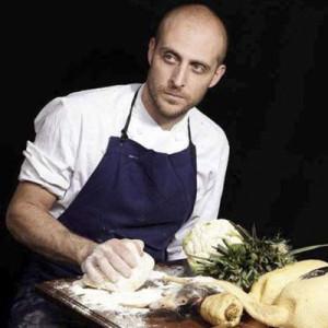 Chef Giovanni Passerini