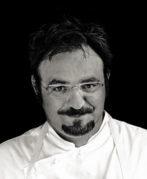 Chef Paolo Lopriore