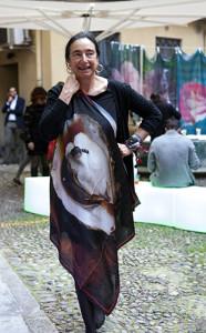 Nicoletta Lanati